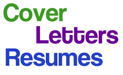 Cover letter example technical writer